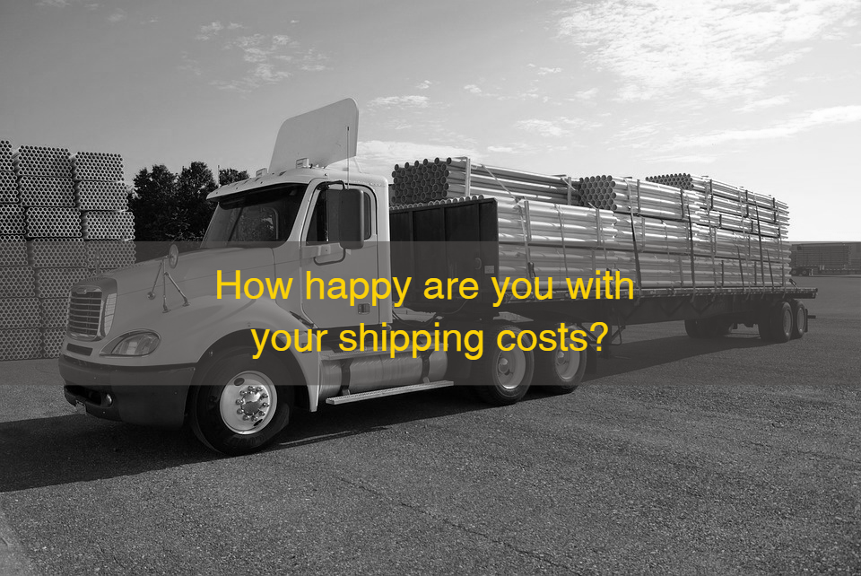 trailers shipping quote